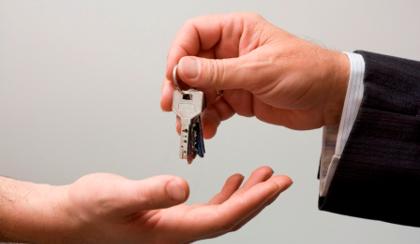 Zmena vlastníka bytu / nebytového priestoru